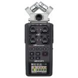 диктофон Zoom H6 (портативный) черный