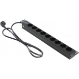 удлинитель электрический 5bites PDU919A04, блок розеток, шнур 1.8м