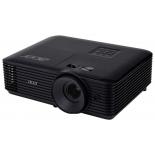 мультимедиа-проектор Acer X118, черный