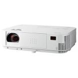 мультимедиа-проектор NEC M403H (портативный)