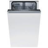 Посудомоечная машина Bosch SPV25DX10R, встраиваемая