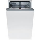 Посудомоечная машина Bosch SPV45DX10R, встраиваемая