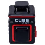 нивелир Ada Cube 2-360 Ultimate Edition