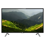 телевизор TCL LED55D2900S, черный