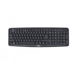 клавиатура CBR KB 109 Черная