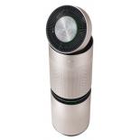 очиститель воздуха LG AS95GDPV0, розовый