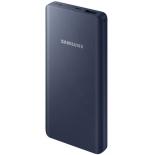 аксессуар для телефона Внешний аккумулятор Samsung EB-P3000 10000mAh, темно-синий