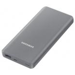 аксессуар для телефона Внешний аккумулятор Samsung EB-P3000 10000mAh, серый