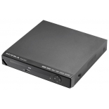 DVD-плеер Supra DVS-300X, черный