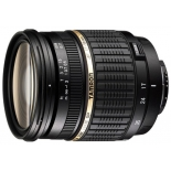 объектив для фото Tamron SP 17-50мм F/2.8 Di II XR Nikon A16N (стандартный Zoom)