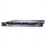 сервер Dell PowerEdge R330 (E3-1270v6/No Memory/No HDD/PERC H730 1GB/DVD-RW)