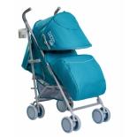 коляска Liko Baby BT109 City Style, волна