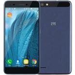 смартфон ZTE Blade A6 Max 2/16Gb, синий