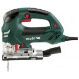 Электролобзик Metabo STEB 140 зеленый, купить за 12 860руб.