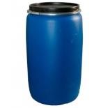 бочка садовая  227л-L для засолки, консервации (крышка)