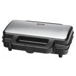 сэндвичница ProfiCook PC-ST 1092, черная