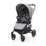 коляска Valco baby Snap 4 Cool, серая