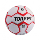 мяч футбольный Torres BM 300 (pазмер 5)