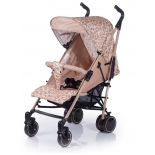 коляска Babyhit Handy, бежевая