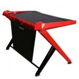 стол компьютерный DXRacer Gaming Desk GD/1000/NR черно-красный