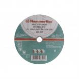 диск отрезной Hammer Flex 232-005, по металлу 25 штук