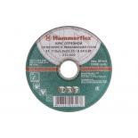 диск отрезной Hammer Flex 232-009 (115 x 1.0 x 22,23 A 54 S BF) 25 шт