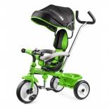 Трехколесный велосипед Small Rider Trike (CZ), зеленый