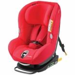 автокресло детское Maxi-Cosi Milo Fix 0-1 (0-18 кг), ярко-красное