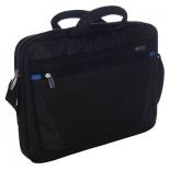сумка для ноутбука Targus TBT258EU 17, черная
