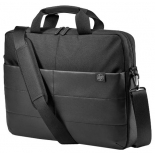 сумка для ноутбука HP Classic (1FK07AA) черная