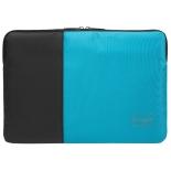 сумка для ноутбука Чехол Targus 14 TSS94802EU, черный/синий