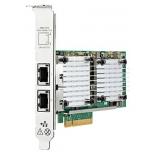 Сетевая карта внутренняя HP 530T 656596-B21 PCIe (2.0) for Gen8/Gen9-servers, купить за 39 415руб.