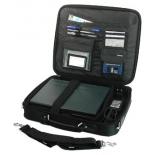 сумка для ноутбука PortCase KCB-X02 (R2), черная