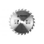 диск пильный Hammer Flex 205-131 CSB WD (по дереву)