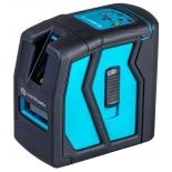 нивелир Instrulmax Element 2D синий/черный