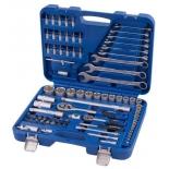 набор инструментов Кобальт 010104-82 синий