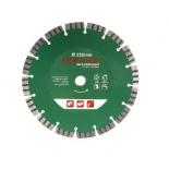 Диск отрезной Hammer Flex 206-145 DB SG PROFF (230x22 мм), купить за 3 835руб.