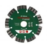 диск отрезной Hammer Flex 206-142 DB SG PROFF (сегментный)