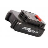 аккумулятор к инструментам Hammer Flex AB182 (18 В)