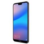 смартфон Huawei P20 Lite 4/64Gb, черный