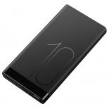 аккумулятор универсальный Мобильный аккумулятор Huawei 10000mAh Super Charge (AP09S)