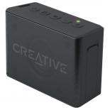 портативная акустика Creative MUVO 2c черная