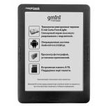 электронная книга Gmini MagicBook A62LHD, черная