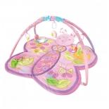 товар для детей Calida  Бабочка, Развивающий коврик