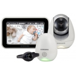 видеоняня Samsung SEW-3057WP (с подсветкой)