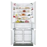 холодильник Zanussi ZBB47460DA, белый