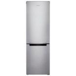холодильник Samsung RB30J3000SA, серебристый