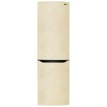 холодильник LG GA-B409SECL