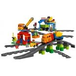конструктор LEGO Дупло Большой поезд