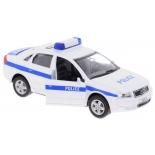товар для детей Welly набор машин Полиция, 10 шт.